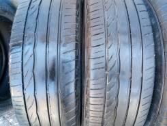 Dunlop SP Sport 01. Летние, 2012 год, износ: 10%, 2 шт