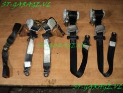 Ремень безопасности. Toyota Caldina, ST215G, ST215W, ST215, ST210, ST210G
