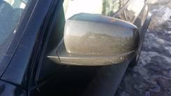 Зеркало заднего вида боковое. BMW X5, E70. Под заказ