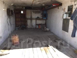 Продам капитальный гараж, Нейбута
