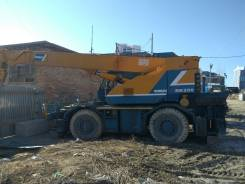 Kobelco RK250. Автокран короткобазовый Кобелко-RK 250, 7 454 куб. см., 25 000 кг., 30 м.