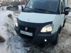 ГАЗ 2747. Продается Галь бизнес, 2 890 куб. см., 1 500 кг.