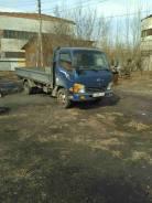 Hyundai HD78. Продаётся грузовик Hyundai Mighty, 3 933 куб. см., 4 265 кг.