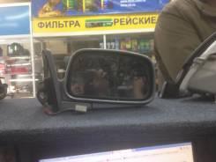 Зеркало заднего вида боковое. Toyota Corsa, EL51