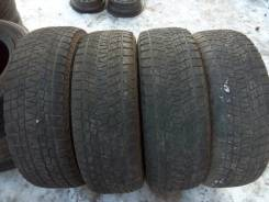 Bridgestone Blizzak DM-V1. Зимние, без шипов, 2011 год, износ: 30%, 4 шт