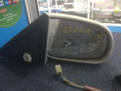 Зеркало заднего вида боковое. Honda Orthia, EL2