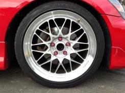 RAYS VOLK RACING. 8.0x18, 5x100.00, ET50, ЦО 66,1мм. Под заказ