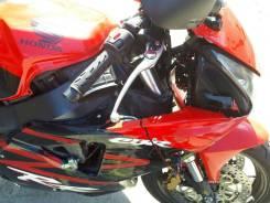 Honda CBR 954RR. 1 000 куб. см., неисправен, птс, с пробегом
