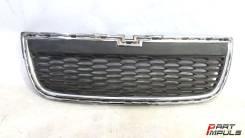 Решетка радиатора. Chevrolet Captiva