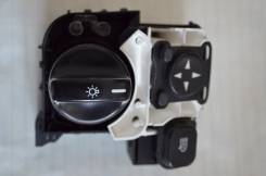 Блок управления зеркалами. Mercedes-Benz G-Class, W463