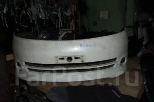 Бампер. Nissan Serena, NC25, C25, CC25, CNC25 Двигатель MR20DE
