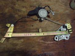 Стеклоподъемный механизм. Toyota Celica, ST205