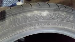 Dunlop SP Sport Maxx GT. Летние, износ: 50%, 2 шт