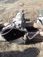 Автоматическая коробка переключения передач. Toyota Crown, GS151 Двигатель 1GFE