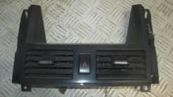 Дефлектор торпедо центральный 2006-2008 Nissan Teana J31