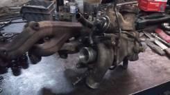 Турбина. Kia Retona Mazda Bongo