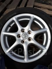 Toyota. 7.0x17, 5x114.30, ET50, ЦО 56,1мм.