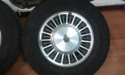 Toyota Crown. 5.5x14, 5x114.30, ET27, ЦО 66,1мм.