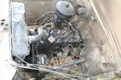 Двигатель в сборе. ГАЗ 53 ГАЗ 52