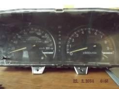 Панель приборов. Mitsubishi Galant, E33A Двигатель 4G63