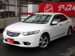 Honda Accord. вариатор, передний, 2.0 (156 л.с.), бензин, б/п. Под заказ