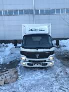 Foton Aumark. Продам грузовик , 2 800 куб. см., 1 500 кг.