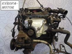 Двигатель (ДВС) на Renault Scenic 1996-2002 г. г. 1.6 л. бензин