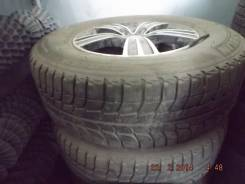 Продам комплект колес. x16