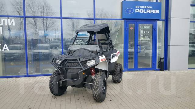 Polaris Sportsman ACE, 2014. исправен, есть птс, без пробега