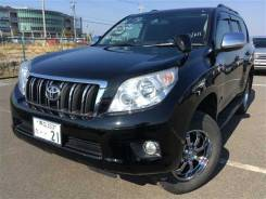 Toyota Land Cruiser Prado. автомат, 4wd, 2.6 (163 л.с.), бензин, б/п. Под заказ