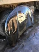 Капот. Nissan Qashqai, J11
