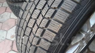 Продам комплект колёс Dunlop DSX-2. 6.5x15 5x114.30