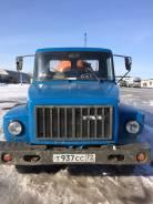 ГАЗ 3307. Газ 3307 асенизатор 1993 год выпуска на ходу газ бензин 4 куба, 4,00куб. м.
