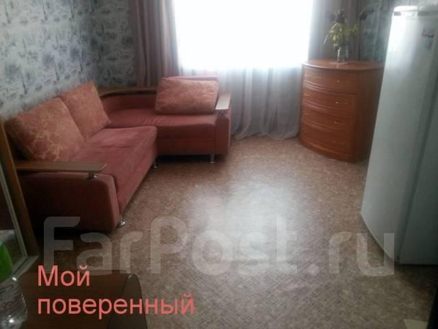 Комната, улица Днепровская 22. Столетие, агентство, 13кв.м. Интерьер