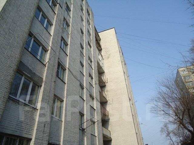 Комната, улица Днепровская 22. Столетие, агентство, 13кв.м. Дом снаружи