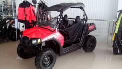 Polaris Ranger RZR 570. исправен, есть птс, без пробега