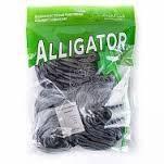 """Alligator """"капроновые"""" трехстенные, (ряж-крученая леска), высота 1.5м,"""
