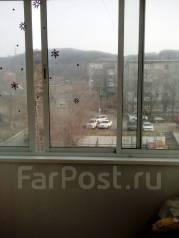 4-комнатная, Арсеньева 17. 1-ый Участок, агентство, 64 кв.м. Вид из окна днём