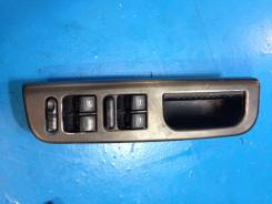 Блок управления стеклоподъемниками. Volkswagen Passat, 3B, 3B3, 3B6