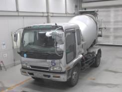 Isuzu Forward. миксер, 8 220 куб. см., 3,00куб. м. Под заказ