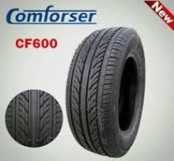 Comforser CF600. Летние, без износа, 4 шт