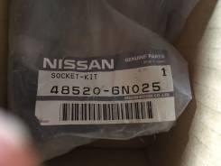 Наконечник рулевой. Nissan Bluebird Sylphy, QG10 Двигатели: QG15DE, QG18DE