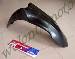 Крыло переднее Polisport CRF250R 14-16/CRF450R 13-16 Черный 8573900003