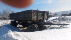 Камаз ГКБ 8527. Продам прицеп-самосвал, 8 000 кг.