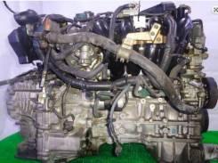 Двигатель в сборе. Nissan Bluebird Sylphy Двигатель QR20DD