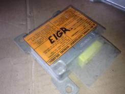 Блок управления airbag. Nissan Elgrand, ALE50