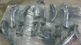 Аквапринт, реставрация пластика.