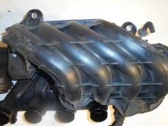 Коллектор впускной. Volkswagen Passat Двигатели: BLR, BVX, BVY