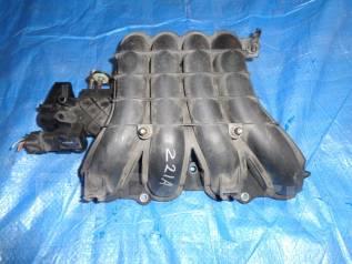 Коллектор впускной. Mitsubishi Colt, Z24A, Z28A, Z25A, Z26A, Z22A, Z23A, Z27A, Z21A Mitsubishi Colt Plus, Z23A Двигатель 4A90