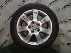 Hankook Ventus ME01 K114. Летние, 2012 год, износ: 5%, 4 шт